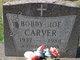 Profile photo:  Bobby Joe Carver