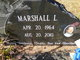 Marshall L Peyatt