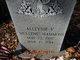 Alleynie Virginia <I>Mullens</I> Hammons