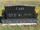 Johnny Ray Carr