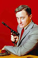 Profile photo:  Robert Vaughn