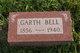 Anderson Garth Bell