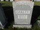 Margaret C. <I>Healey</I> Oakley