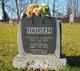 Ruth Minnie <I>Huntoon</I> Hanson