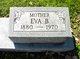 Eva Belle <I>Kline</I> Whittaker