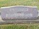 Profile photo:  Gladys A. <I>Posey</I> Broadwater