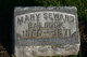 Mary <I>Seward</I> Baldock