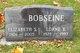 Lorne E Bobseine