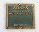Andrew Roger Adams