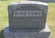 Newton Edward Birdsong
