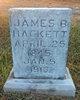 James B. Hackett