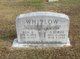 Profile photo:  Ada E. Whitlow