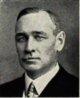Profile photo: Dr Harry Leslie Agard