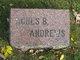 Profile photo:  Agnes <I>Ballentine</I> Andrews