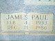 James Paul Pinegar