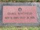 """Profile photo:  Isabella """"Isabel"""" <I>Hughes</I> Whitfield"""
