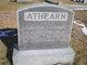 Abby T. <I>Barrows</I> Athearn