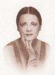 Profile photo:  Harriet <I>Lies</I> Kreisler