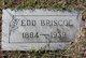 Profile photo:  Edd E Briscoe