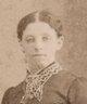 Lydia Ann <I>Robinson</I> Foster