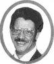 "Profile photo:  Arthur James ""Big Jim"" Strawn"