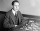 Profile photo:  Jose Raul Capablanca