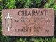 PFC Arthur J Charvat