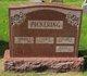 Profile photo:  Carrie Edith <I>Morris</I> Pickering