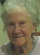 Profile photo:  Alice Lee <I>Proctor</I> Burr
