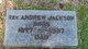 Rev Andrew Jackson Davis