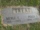Merle Edwin Treat