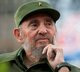 Profile photo:  Fidel Castro