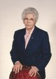 Profile photo:  Bonnie Elizabeth <I>Shipman</I> Hartman