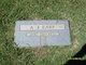 Profile photo:  Andrew Jackson Earp