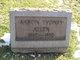 Aaron Sydney Allen