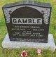 Roy Edward Gamble