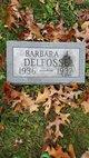 Barbara Jean Delfosse