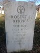 Profile photo: SSGT Robert John Byrnes