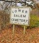 Lower Salem Baptist Cemetery