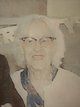 Profile photo:  Pearl Louise <I>Donelson</I> Gammon