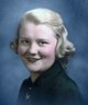 Profile photo:  Patricia Dorothy <I>Ryan</I> Fenimore