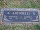 Profile photo:  Dominick L Antonelli