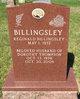 Profile photo:  Dorothy <I>Thompson</I> Billingslay