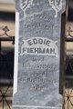 Eddie Fiehman