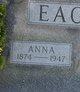 Profile photo:  Anna Eagon
