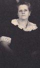 Martha Adelia <I>Hart</I> Bergstrom