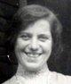 Profile photo:  Agnes L. <I>Suckstorff</I> Aune