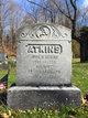 Bessie M <I>Griggs</I> Atkins