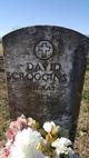 David Scroggins Jr.