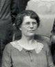 Clara Myrtle Estrich